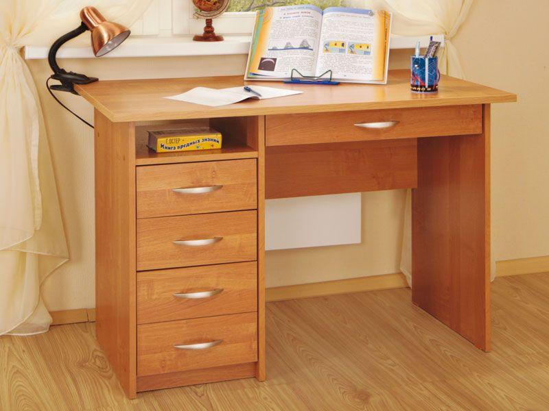 Стол письменный дельта-10 - купить мебель оптом и в розницу,.